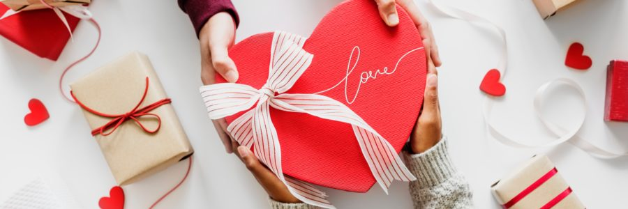 When to start marketing for Valentines Day