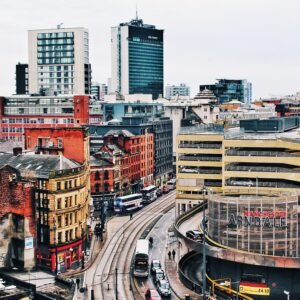 manchester marketing agency